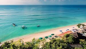 Bali'de bir parça huzur