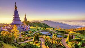 İlham veren Tayland