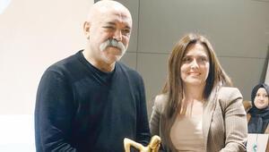 Ercan Kesal: İlk kez 47 yaşında kamera önüne geçtim