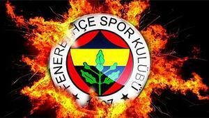 Transferde son dakika Fenerbahçe haberleri   Galatasaray olmadı Kadıköye geliyor...