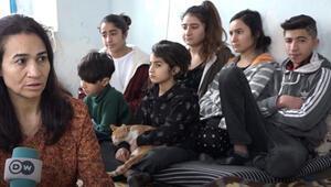 DEAŞ'ın parçaladığı Ezidi aile 5 yıl sonra Berlin'de birleşti