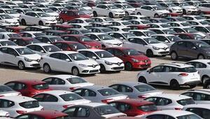 Türk otomotiv sektörü milyar dolarlık ihracat pazarını 10a çıkardı