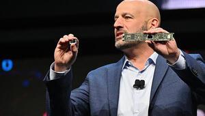 CES 2020: Intel, yeni akıllı teknolojisini hayata geçiriyor