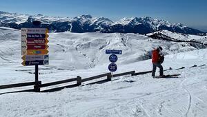 Alpler'in bilinmeyen kayak cenneti: Val d'Arly