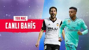 İspanya Süper Kupası, Suudi Arabistanda İlk finalist Real Madrid olur mu iddaa oranı...