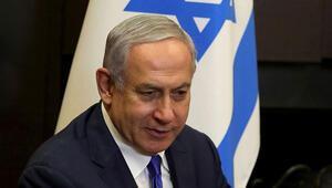 İsrail Başbakanı Netanyahudan İrana gözdağı