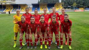 A Milli Kadın Futbol Takımının Malta maçı aday kadrosu açıklandı