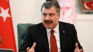 Sağlık Bakanı Koca: Aşı reddi ile ilgili tartışmalar yerlileşmeyle azalacak