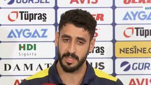 Tolga Ciğerci: Fenerbahçeye her türlü imzayı atarım
