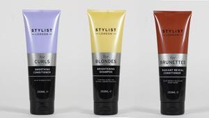 Vegan Saç Bakım Markası Stylist London Artık Türkiye'de