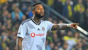 Beşiktaşa Jeremain Lens piyangosu Advocaat, transfer ediyor...
