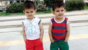 İkizler, iki yıl arayla beyaz cevher hastalığından hayatını kaybetti