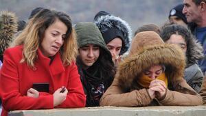 Tuncelide kayıp üniversiteli aranıyor