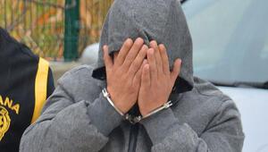 Polis dolandırıcıyı internette hesap açarak yakaladı