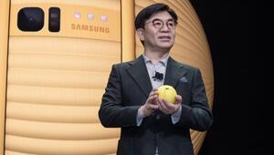 Samsung, insan merkezli teknolojileri ve deneyimleri sergiliyor