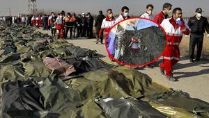 Son dakika haberi: İranda düşen Ukrayna uçağından kurtulan olmadı