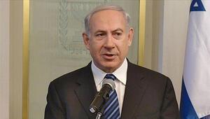 Netanyahu: Yerleşim birimlerinin boşaltılmasına izin vermeyeceğim