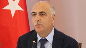 Denizli Valisi Karahan, uyuşturucu konusunda uyardı