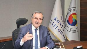 KSO Başkanı Memiş Kütükcü: Konya Teknoloji Endüstri Bölgesi, dönüm noktası olacak