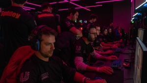 Şirketler arası espor turnuvası GGCorp nefes kesti