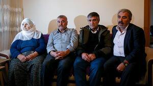 Mehmet Buğlu'nun ailesi: Adalet istiyoruz