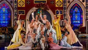 İlk Türk balesi Harem Opera Sahnesinde sahnelenecek
