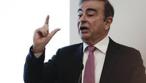 Lübnan'dan Nissanın eski CEOsu Ghosn'a seyahat yasağı