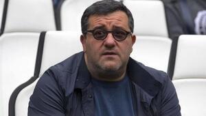 Mino Raiola: Barcelona bizi çantada keklik zannetti, yanıldı...