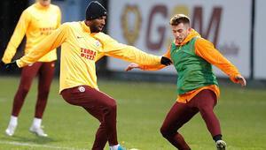 Galatasaray U19, A Takımı zorladı