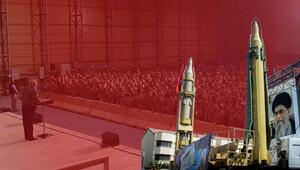 Son dakika... ABDden İran anketi: Savaş çıkabilir