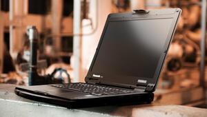 Panasonic Toughbook 55 dayanıklı yapısıyla öne çıkıyor