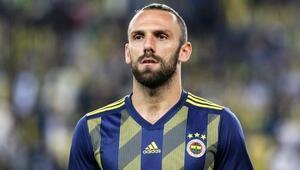 Fenerbahçe son dakika transfer haberleri | Vedat Muriçin yanına yıldız forvet...