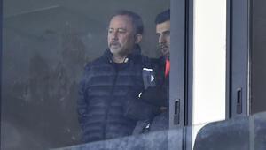 Yeni Malatyasporda transfer zirvesi Sergen Yalçın...