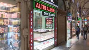 Son dakika haberler: Kapalıçarşıdaki 12 milyon liralık dükkanın satışı iptal oldu