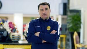 """Mustafa Kaplan: """"İki kanat, 1 santrfor oyuncusuna ihtiyacımız var"""""""
