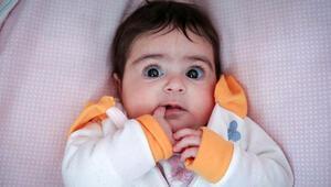 Anayasa Mahkemesinden Hira bebeği sevindiren karar