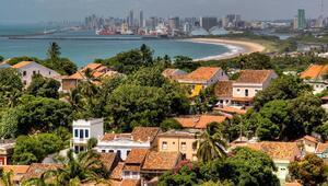 Samba diyarının  kültürel zenginlik kaynağı: 36  saatte Recife