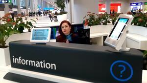 İstanbul Havalimanı'nda yolculara 36 dilde anlık çeviri hizmeti