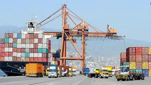 Almanyanın ihracatı azaldı