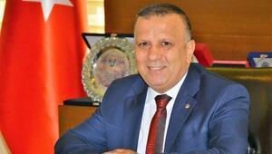 Başkan Boztaş, Gazeteciler Gününü kutladı
