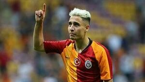 Son dakika Galatasaray transfer haberleri | Emre Morun yeni takımı belli oldu