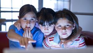 RTÜKün araştırmasına göre çocuklar çizgi filmden çok dizi izliyor