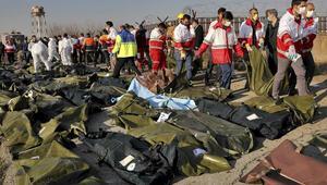 Son dakika haberleri: İranda düşen uçakla ilgili flaş gelişme
