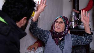 Oğlunun öldürüldüğünü öğrenen anneden acı sözler