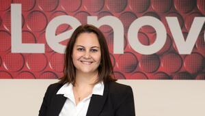 Lenovo Türkiyede önemli atama