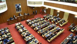 Meclis'te gündem karla mücadele