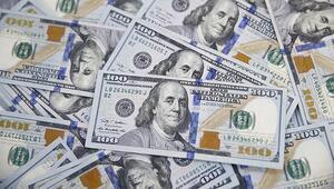 Merkez Bankası rezervleri 105 milyar 422 milyon dolar oldu
