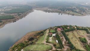 İstanbulun barajlarında doluluk oranı yüzde 50yi aştı