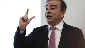 Eski Nissan Üst Yöneticisi Ghosna Lübnandan çıkış yasağı getirildi