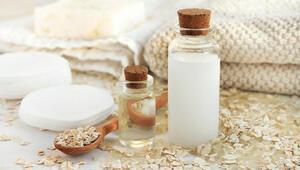 Doğal Yöntem İle Saç Düzleştirme: Süt Maskesi